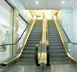 贝博竞彩app自动扶梯